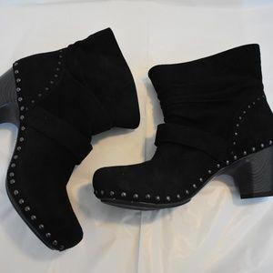 Dansko Shoes - Dansko Nikita Kid Suede Boot EU 40, US 9.5-10 NEW